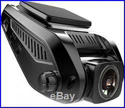 2018 New Stealthy Model KDLINKS XVIS-10 Full-HD Wide Angle Dashboard Car DVR