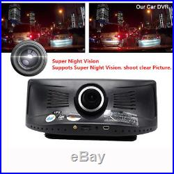 7.84 Full Touch IPS 4G ADAS Android 5.1 GPS HD Car DVR Recorder Wifi Bluetooth