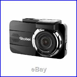 Auto-Camcorder CarDVR-308 1080p / FullHD #black Rollei Box damaged NEW & BOXED