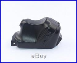 CYHY Car DVR Dash Cam for Porsche, Full HD 1080P, 170 Wide Angle, Night Vision