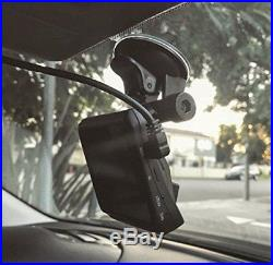 Car DVR Dash Cam 2.4 W Built In GPS Parking Monitoring Full HD 1080P Front Wide