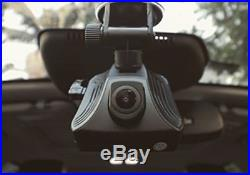 Car DVR Dash Cam 2.4 with Built-in GPS Parking Monitoring Full HD 1080P Wide