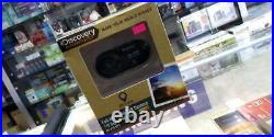 Discovery FULL HD front DVR camera for car