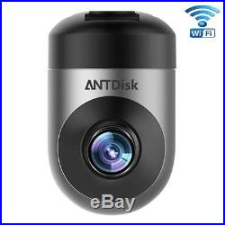 HD Camera for Car Full 1080P with Super Night Vision DVR Dashboard Recorder