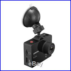 LCD Full HD 1080P Car Dash DVR Camera Video Rearview Recorder WithCar Charger