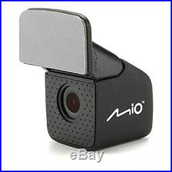 Mio MiVue A20 Full HD 1080p In Car Rear Dash Cam and DVR with a Sleek, Compact