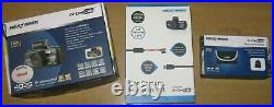 Nextbase 402g dash cam with car kit carry pouch 32Gb SD all in Mint Condition